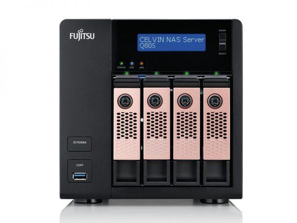 Система хранения данных Fujitsu CELVIN Q805 в Ташкенте