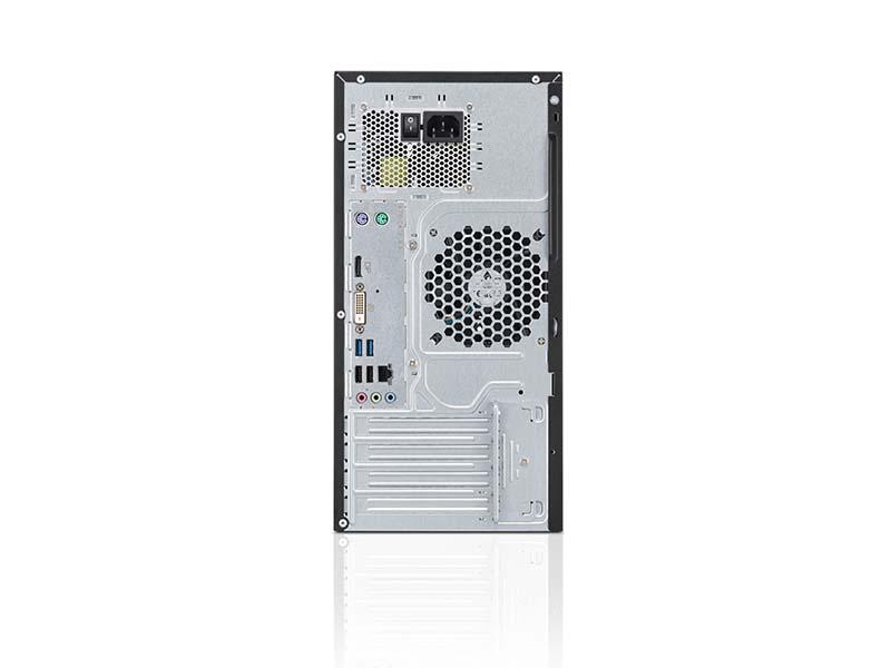 Персональный компьютер Fujitsu ESPRIMO P556/2 E85+