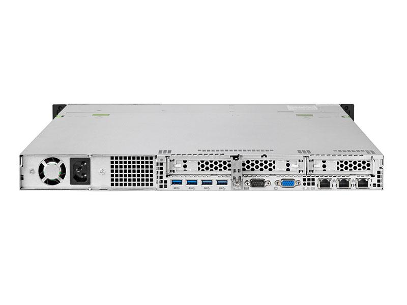 Стоечные серверы Fujitsu PRIMERGY RX1330 M3
