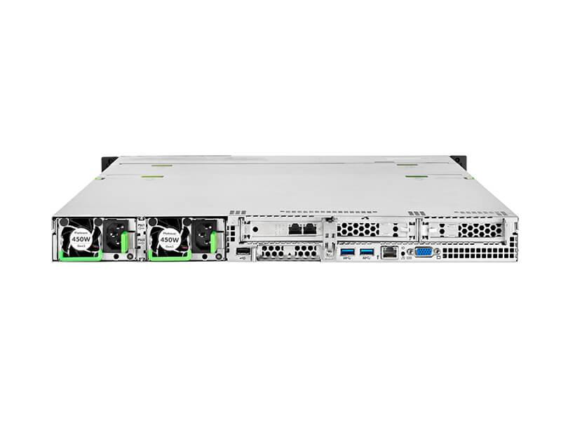 Стоечные серверы Fujitsu PRIMERGY RX2510 M2