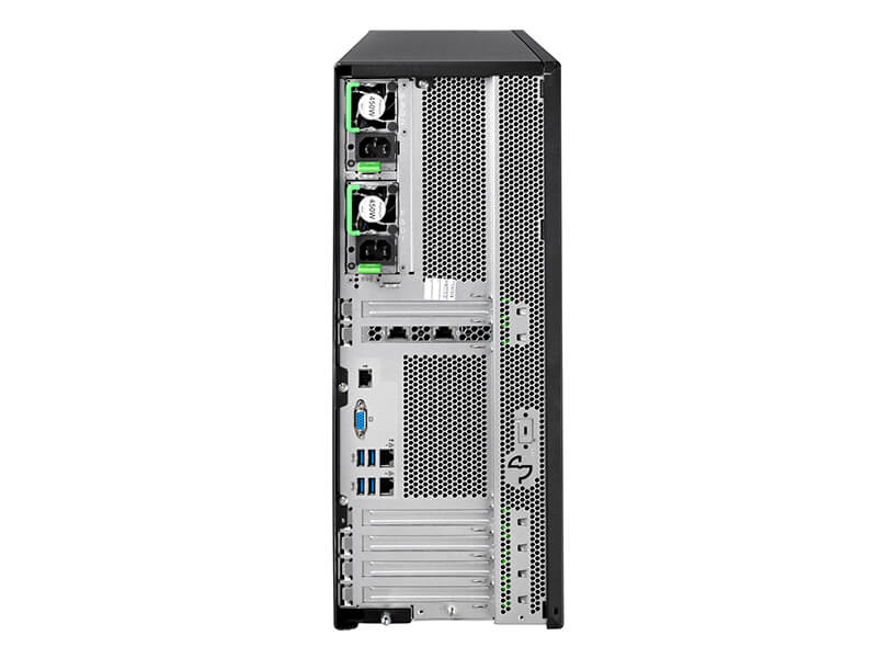 Напольные серверы Fujitsu PRIMERGY TX2550 M4