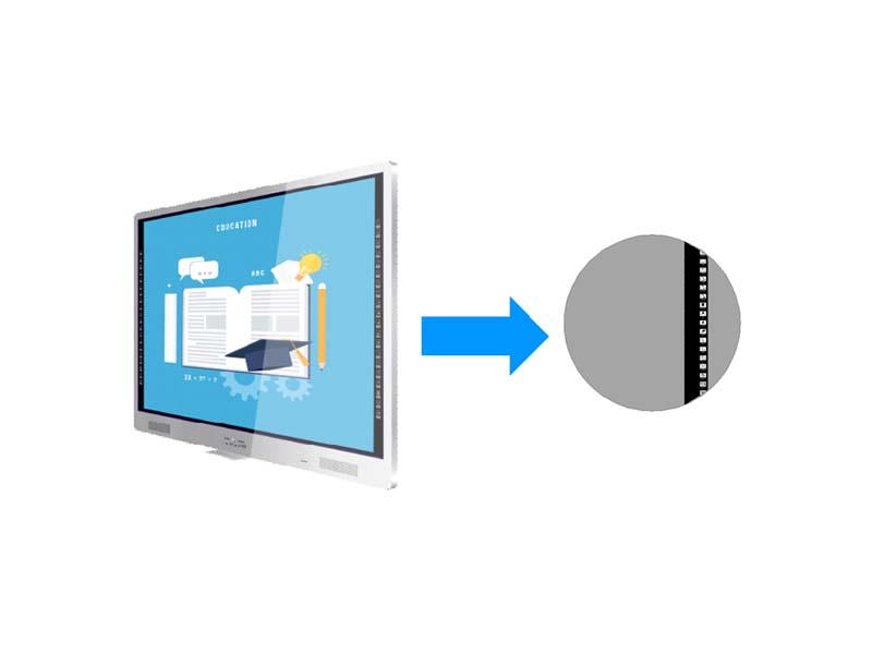 Интерактивная панель Full HD LED Panel screen 75″ в Ташкенте