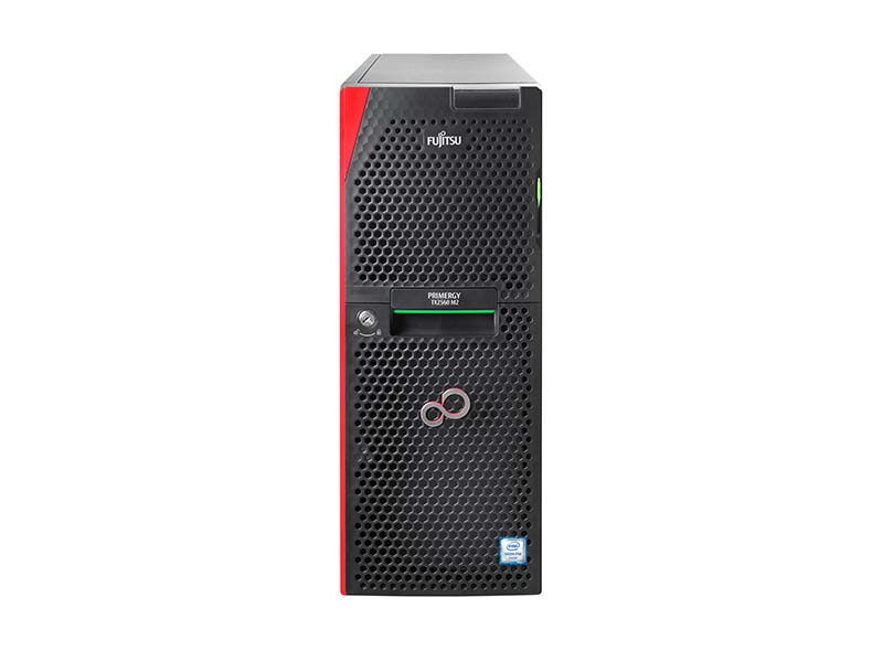 Напольные серверы Fujitsu PRIMERGY TX2560 M2