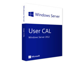 Windows Server 2012 5 User CAL в Ташкенте