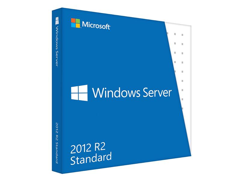 Windows Server 2012 R2 Standard 2 CPU/2 VMS в Ташкенте