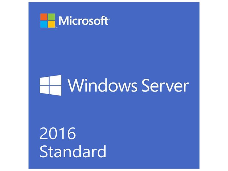 Windows Server 2016 standart в Ташкенте