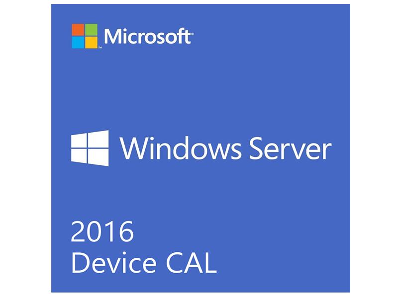 Windows Server 2016 5 USER CAL в Ташкенте