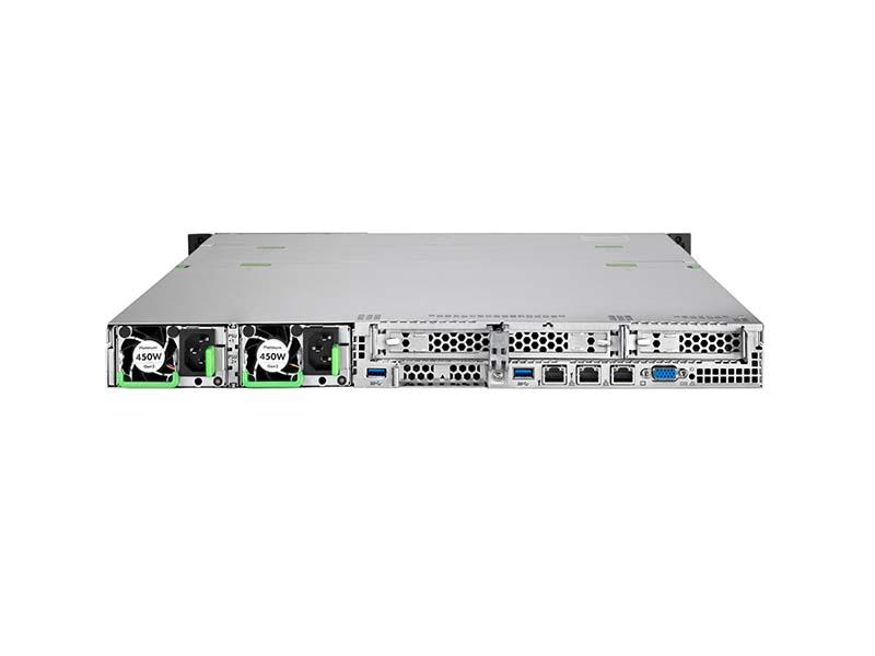 Стоечные серверы Fujitsu PRIMERGY RX2530 M4 в ташкенте