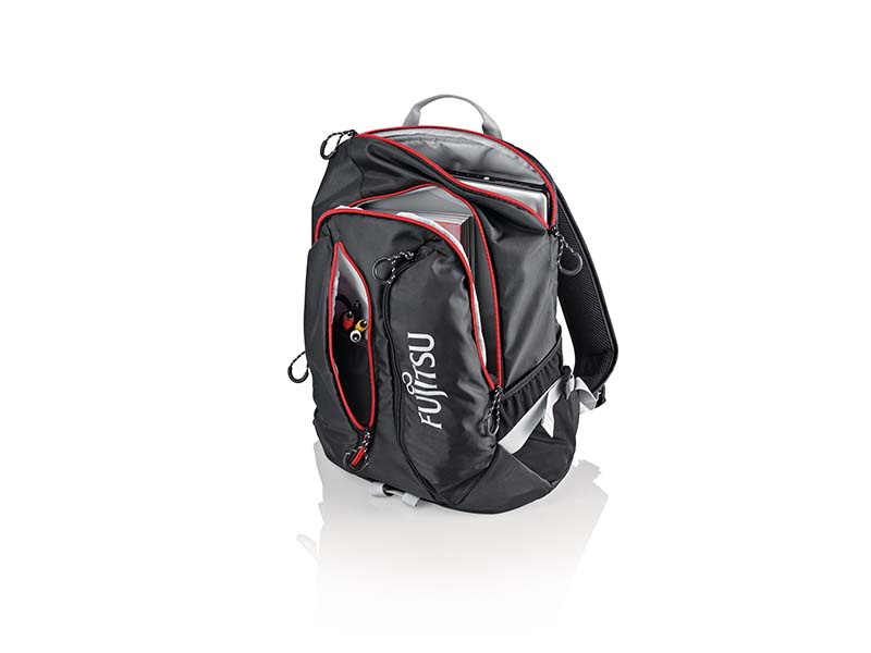 Рюкзак FUJITSU Sportive Backpack 15 в ташкенте