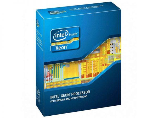 Процессор Intel Xeon в Ташкенте