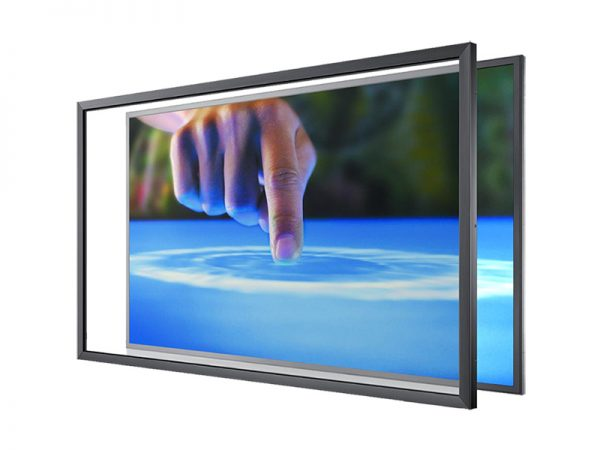 Интерактивные панели в Ташкенте MultiTouch Frame 55″