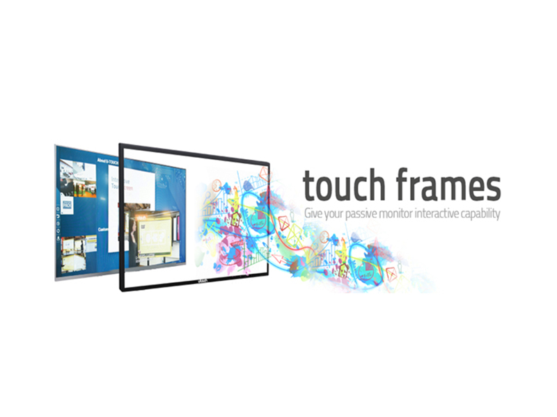 Интерактивные доски MultiTouch Frame 55″