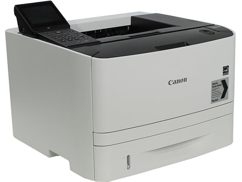 Принтер Canon i-SENSYS LBP253x в Ташкенте
