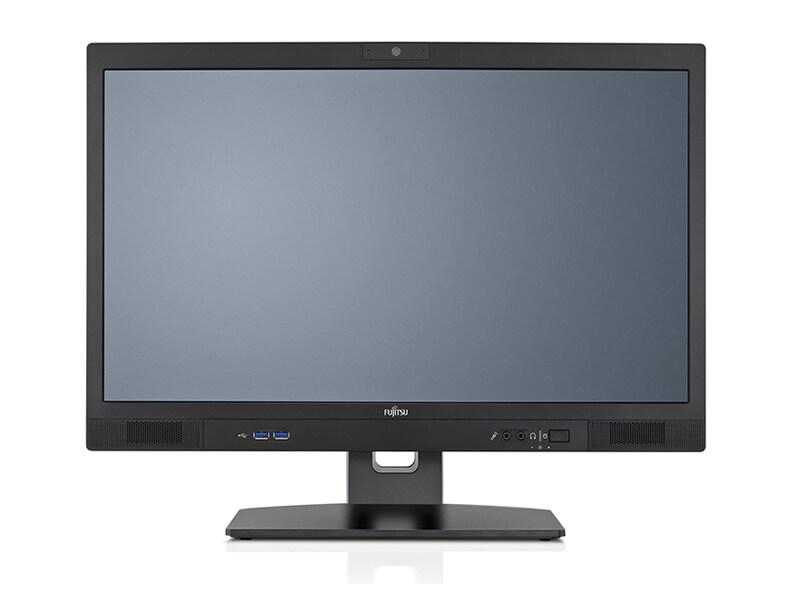 Моноблок Fujitsu ESPRIMO K557/24
