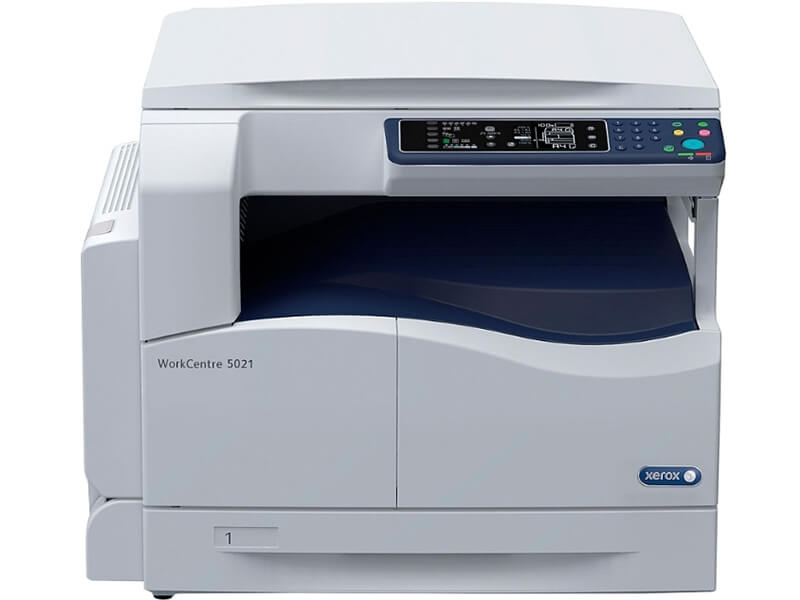 Принтер сканер XEROX WorkCentre 5021 в Ташкенте