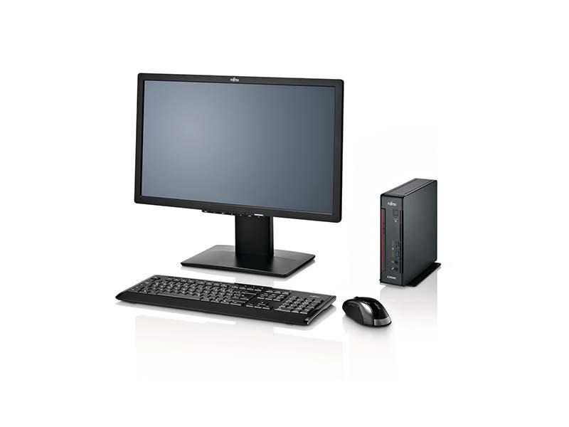 Персональный компьютер Fujitsu ESPRIMO Q556 в Ташкенте