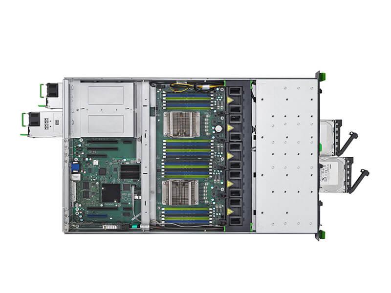 Fujitsu PRIMERGY RX2540 M2 в Ташкенте