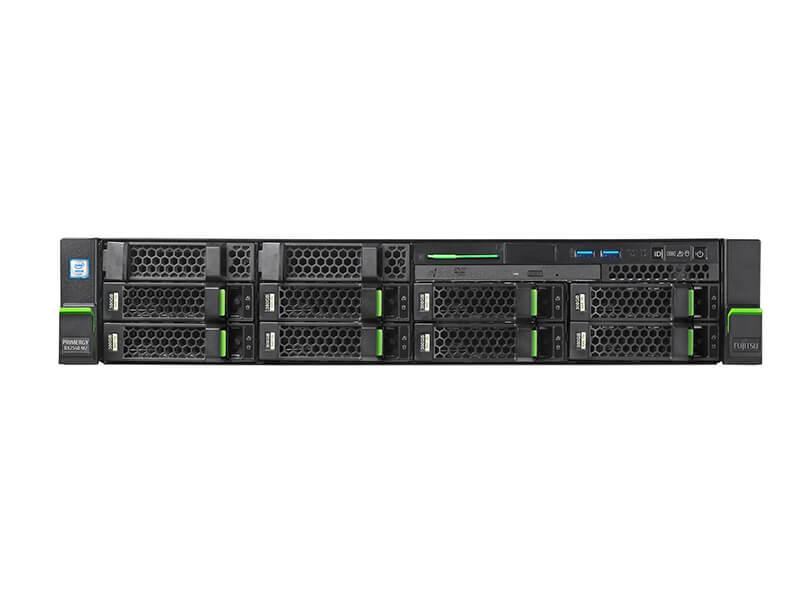 Стоечные серверы Fujitsu PRIMERGY RX2540 M2 в Ташкенте