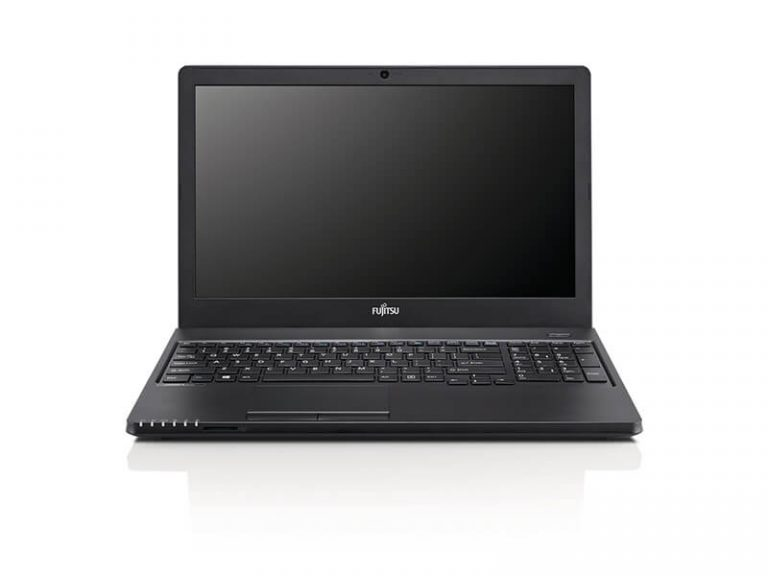 Ноутбук Fujitsu LIFEBOOK A555