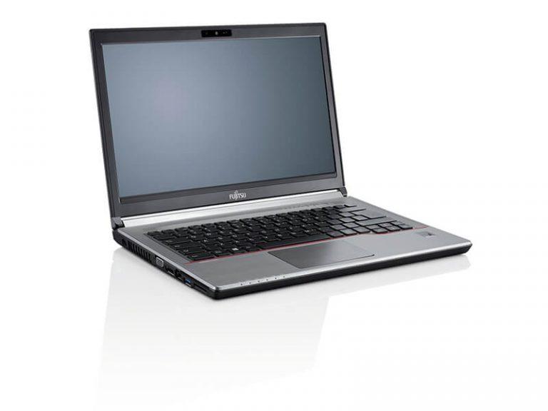 Fujitsu LIFEBOOK E746 NON VPRO
