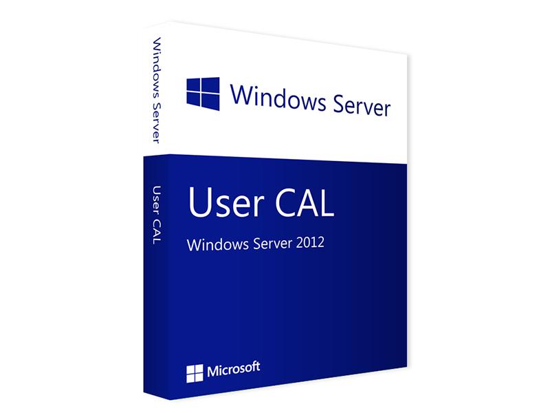 Windows Server 2012 5 User CAL в Ташкенте